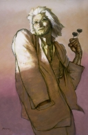 Sunlight Gardner (from Stephen King The Talisman 2003)