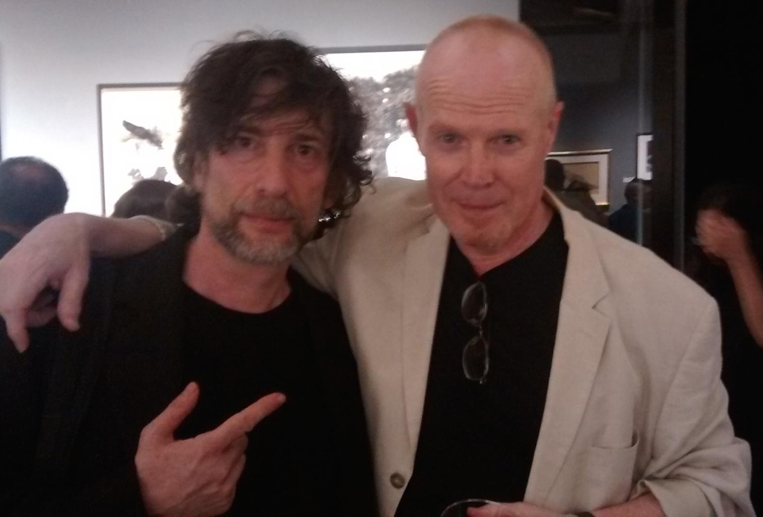 Arc Neil & Rick 01a