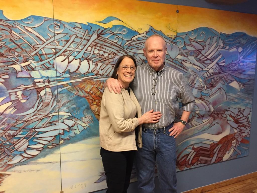 Rick&SheilaMuralWorkbar
